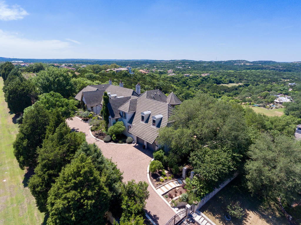 1512 Barton Creek Blvd Austin