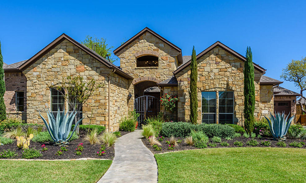 460 Naples Lane - Belterra, Austin Texas