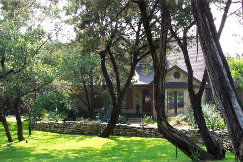 3203 Clumpgrass Cove Austin
