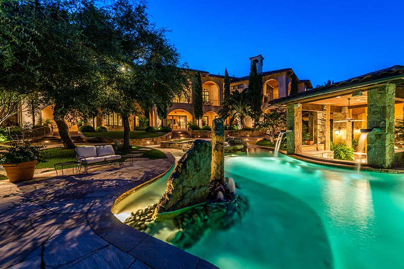 Eve Kush Austin Luxury Home Realtor